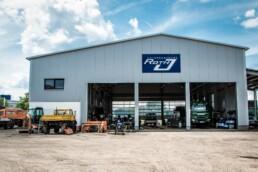 ROTH Nutzfahrzeuge - J. ROTH ist bereit für Ihre Wünsche - roth nutzfahzeugwerkstatt service albstadt 1 uai