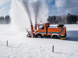 ROTH Nutzfahrzeuge - Der Winter kann kommen - roth nutzfahrzeuge schneedienst uai