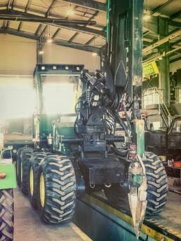 ROTH Nutzfahrzeuge - Geht nicht gibts nicht - roth nutzfahrzeuge traktor uai